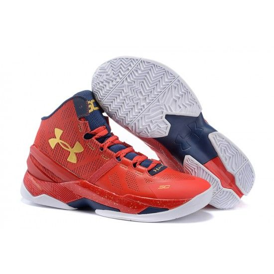 Cheap Under Armour Curry Two Floor General sneaker Basketball Shoes Online  For Sale