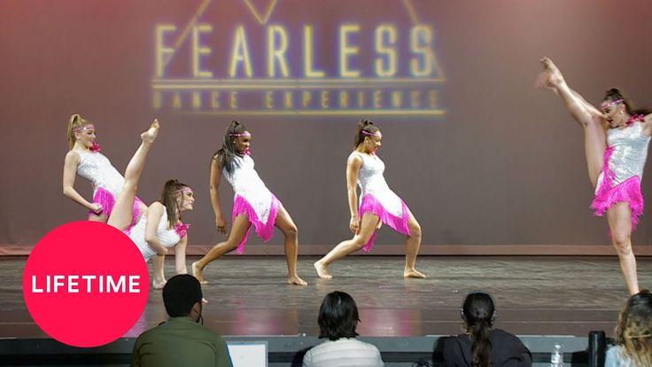 "Dance Moms: Irreplaceables Group Dance: ""Survivor"" (Season 7, Episode 27..."