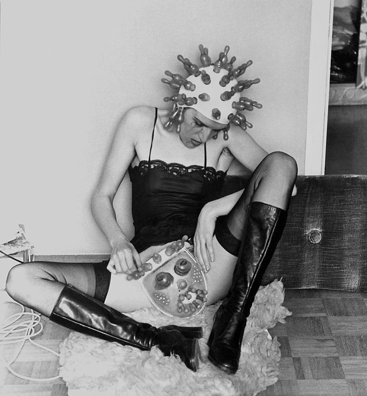 Tender Pantomime, 1976/2012