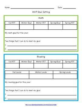 25 best ideas about goal setting sheet on pinterest goal setting activities elementary goal. Black Bedroom Furniture Sets. Home Design Ideas