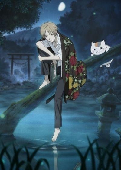 Тетрадь дружбы Нацумэ / Natsume Yuujinchou [13 из 13]  Такаси Нацумэ – духовидец. Говоря понятней, он видит то, чего не замечают обычные люди: призраков, богов и бесов. И эта способность отнюдь не делает юношу счастливым. С самого детства Нацумэ был «не такой, как все»: «рассказывал небылицы», «пугался пустого места»... Став старше, он научился ничего никому не рассказывать и не пугаться (по крайней мере, на глазах у окружающих), но таким, как все, так и не оказался.