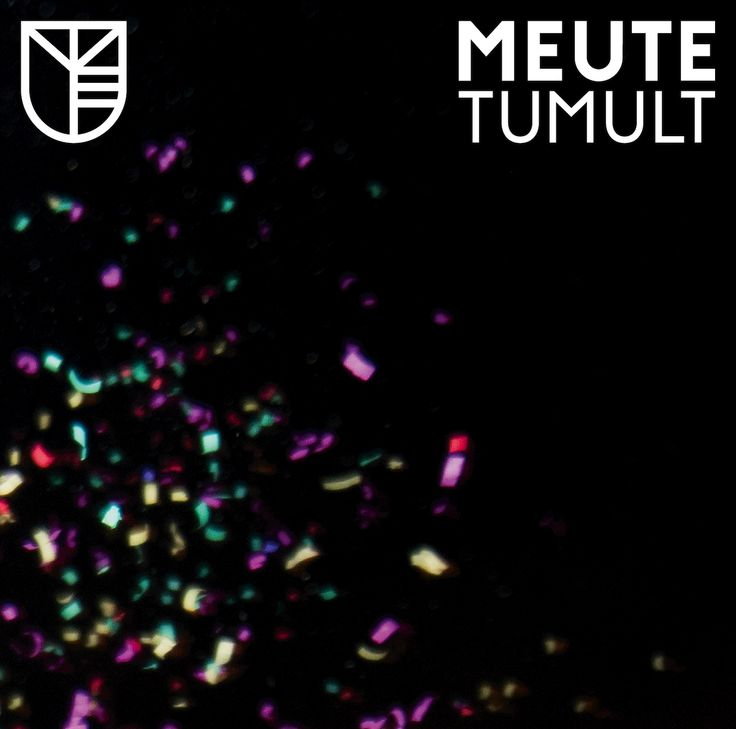 MEUTE is a Techno Marching Band - a dozen drummers and horn players from Hamburg/Germany who fulfil the job of a dj with their acoustic instruments. The archaic conglomerate of brass and drums creates a new genre by combining hypnotic driving techno and expressive brass band music.