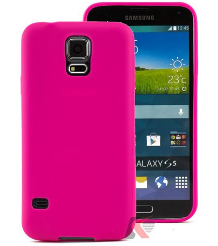 0.30m Pembe Ultra İnce Samsung Galaxy Note 3 Silikon Kılıf
