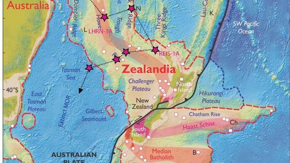 Expedition team heads to mysterious underwater continent of Zealandia -  http://www.trendingviralhub.com/expedition-team-heads-to-mysterious-underwater-continent-of-zealandia/ -  - Trending + Viral Hub