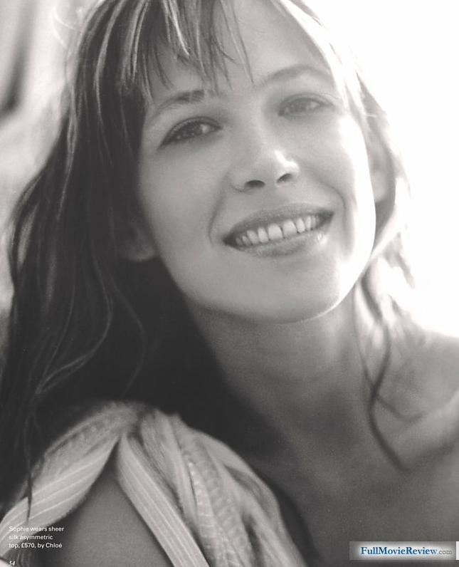 Sophie Marceau French People #France