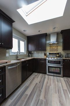 Small Raised Ranch Kitchen Design Ideas, Remodels & Photos