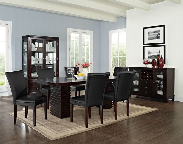 Paragon Caravelle II Dining Room Collection