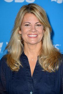 lisa whelchel - spotted at disneyland...
