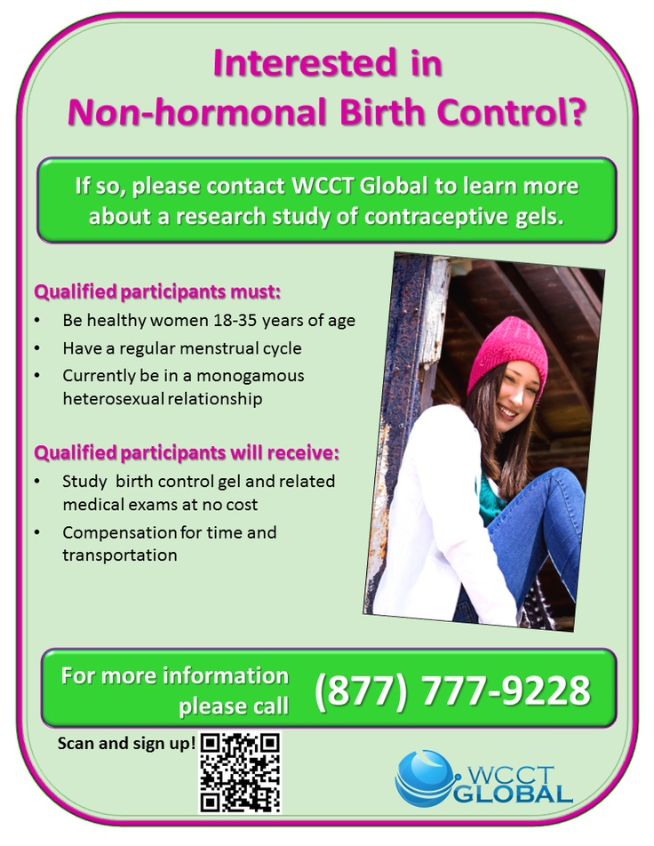 birthcontrol and dating