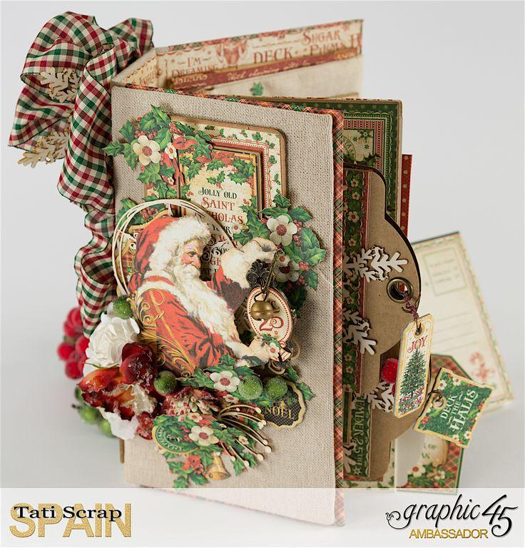 St+Nicholas+Album - Scrapbook.com                                                                                                                                                                                 Más