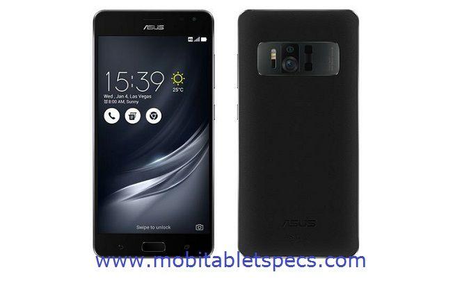 Asus Zenfone AR (ZS571KL) Full Specification, Price, Features   mobitabletspecs