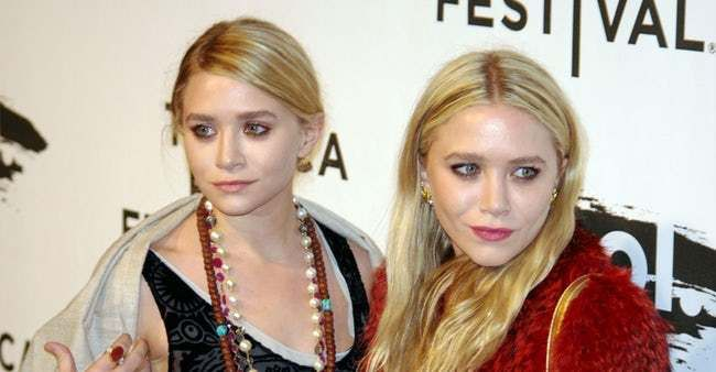 Surprising Celebrity Twins - Parker and Chris Posey ...