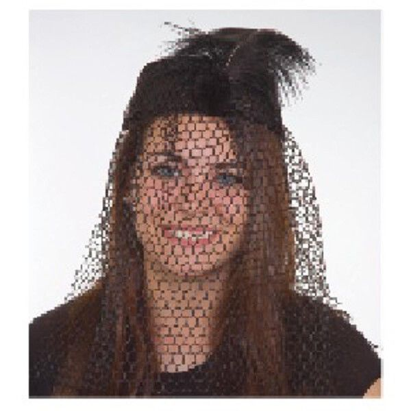 Kate Middleton Princess Black Hat