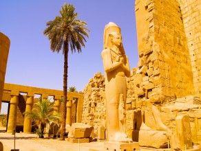Nilkreuzfahrt und Badeurlaub als Ägypten kombireise