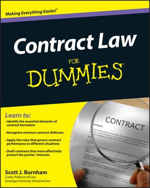 38 best books images on pinterest for dummies books and pdf contract law for dummies pdf download e book fandeluxe Gallery