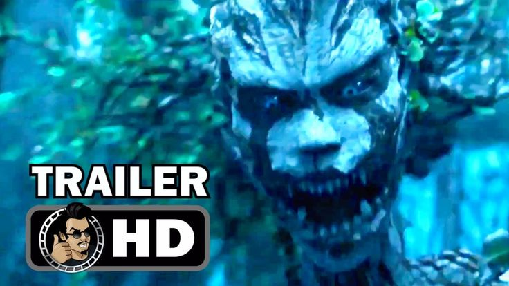 WARRIOR'S GATE Official Trailer (2017) Dave Bautista Fantasy Action Movi...