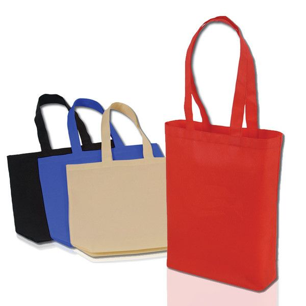 #wholesaletotebags wholesale tote bags @ketabags.com wholesale non woven colored tote bag