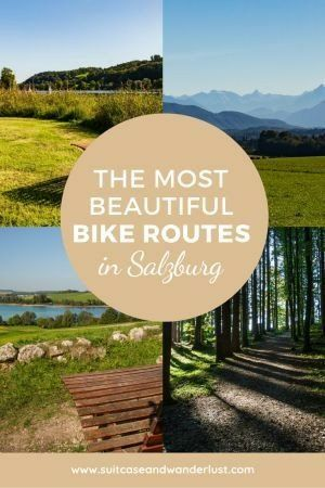 Cycling touring Cycling tour Cycling tour packing Cycling holidays in Austria. The most beautiful routes in the Salzburg Lake District. Holidays Around The World, Around The Worlds, Cycling Holiday, European Travel, Travel Europe, Lake District, Touring, Adventure Travel, Travel Destinations