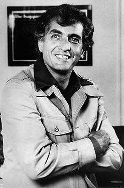 Garry Marshall - film director