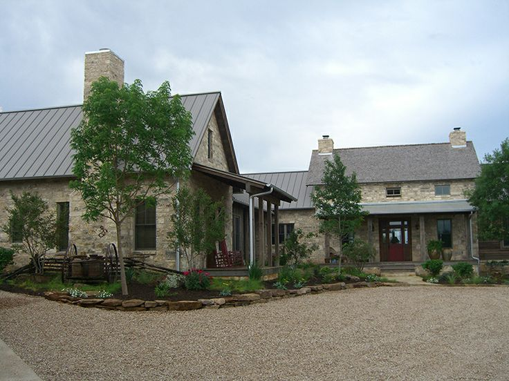 German style barndominium joy studio design gallery for Texas farm houses