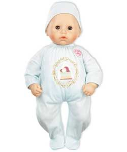 Baby Annabell - My First Brother Doll.