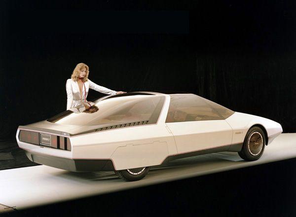 1979 Ford Probe I