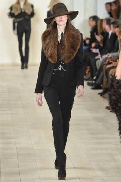I MITICI SEVENTY'S Lo stile anni '70 torna a dominare le collezioni autunno/inverno 2015 2016 di abbigliamento e accessori.  #melissaagnoletti #blog