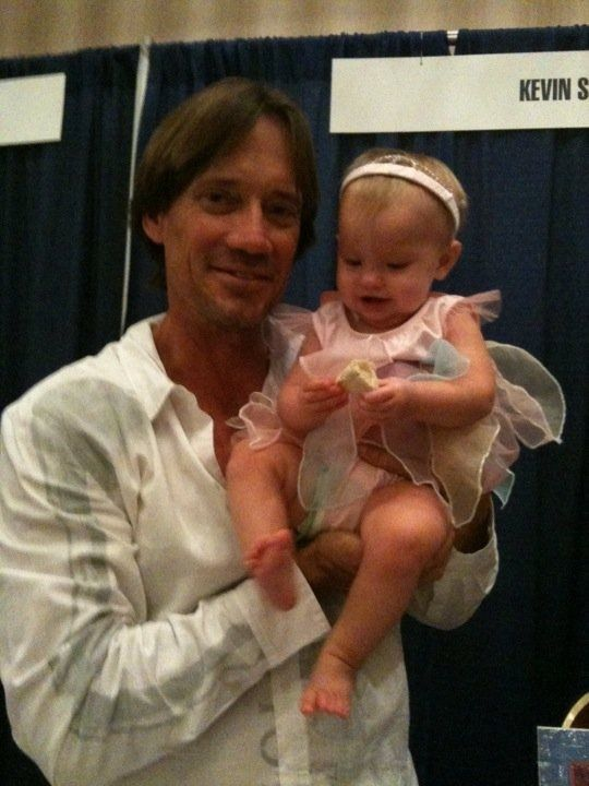 Hercules/Heracles (Greek name) is bar none the most famous demigod. He's had Disney movies, television shows, and look, there's Kevin Sorbo and my daughter at Dragon Con :) The Greek my…