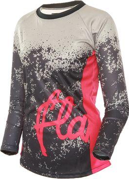 Flare Clothing Co Women's MTB Clothing // Jerseys