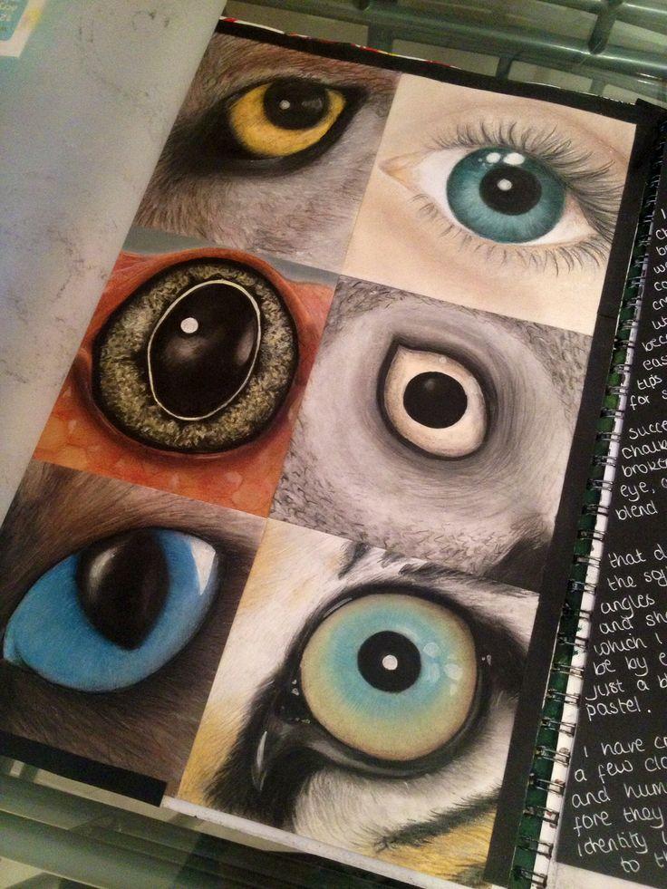 Chalk / soft pastels | identity, by Jessica Rump