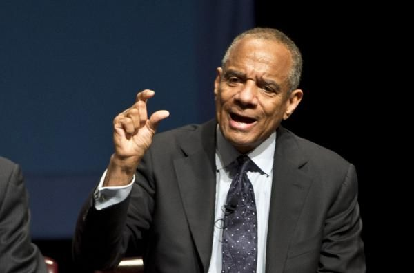 Facebook named former American Express CEO Kenneth Chenault as the newest member of its board of directors on Thursday.