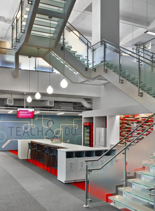 Best workplace cafe images on pinterest corporate