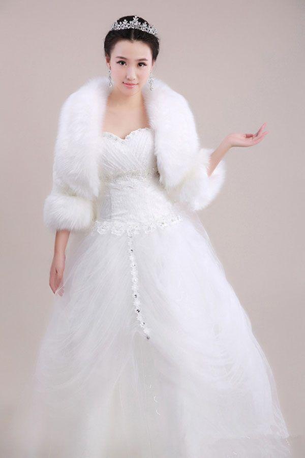 【楽天市場】ファーショール ファーネック 冬暖かいドレスボレロ ウールボレロ パーティー ウェディングドレスボレロ 結婚式 二次会 お呼ばれ ショートボレロ 気品高い コートともピッタリ:JewelleryBox