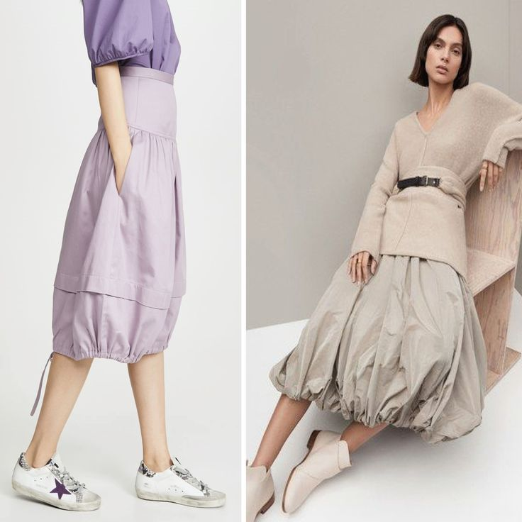 SPRING/SUMMER 2021 WOMENS SKIRTS TREND FORECAST | Fashion ...