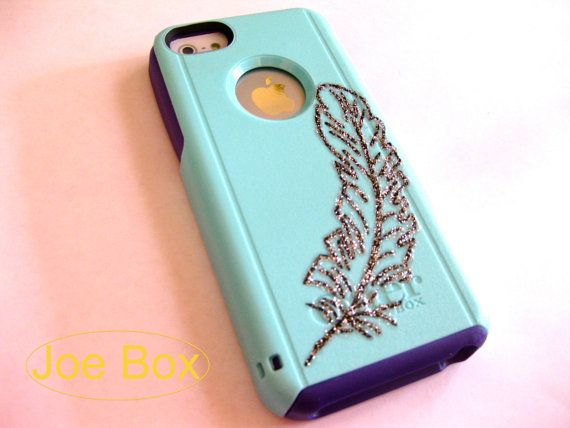 OTTERBOX iphone 5c case case cover iphone 5c otterbox by JoeBoxx, $40.00