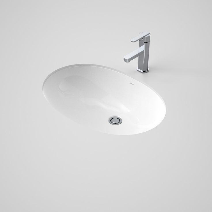 Caravelle Under Counter Basin http://www.caroma.com.au/bathrooms/basins/caravelle/caravelle-under-counter-basin