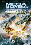 Mega Shark Vs. Crocosaurus [DVD] [2010]