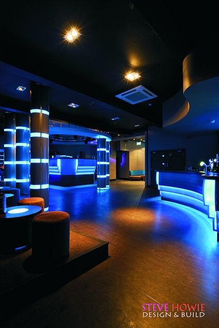 1000+ Images About Design Ideas For My Nightclubs On Pinterest