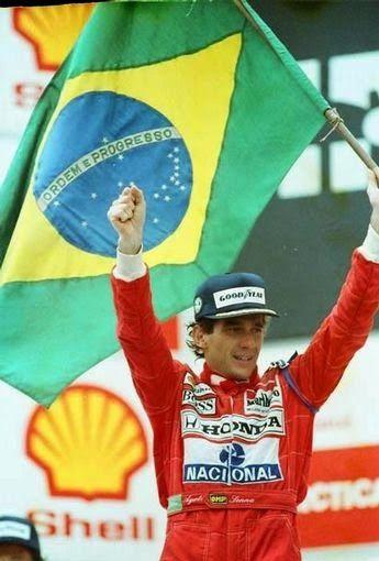 Ayrton Senna: Extra: Vida de Herói 02 05 2004