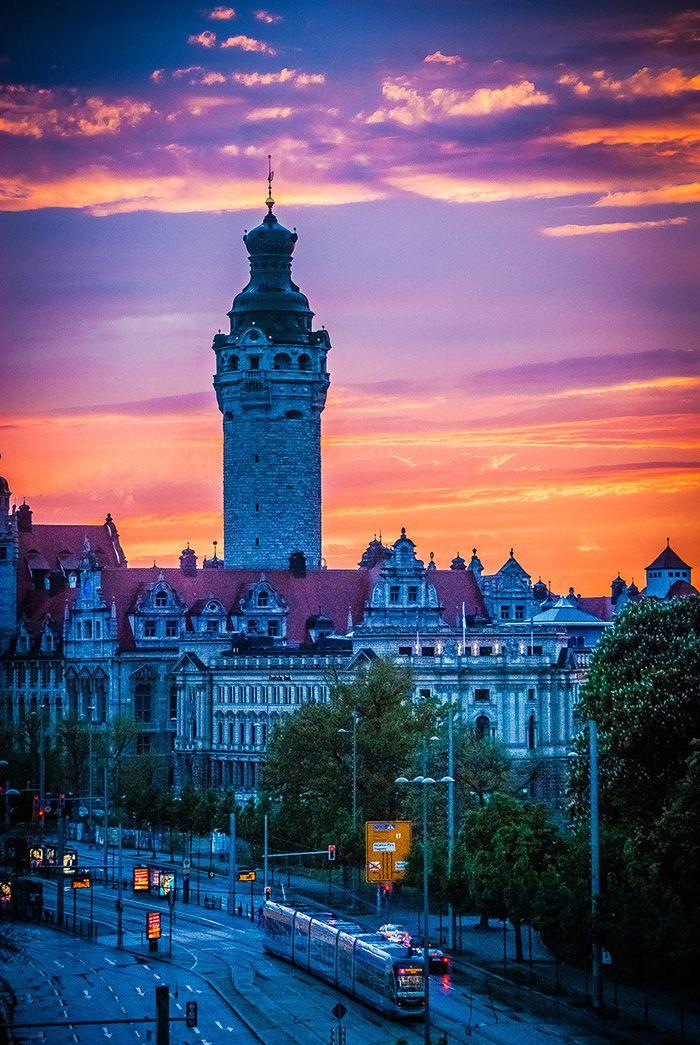 Leipzig (Sachsen), Germany