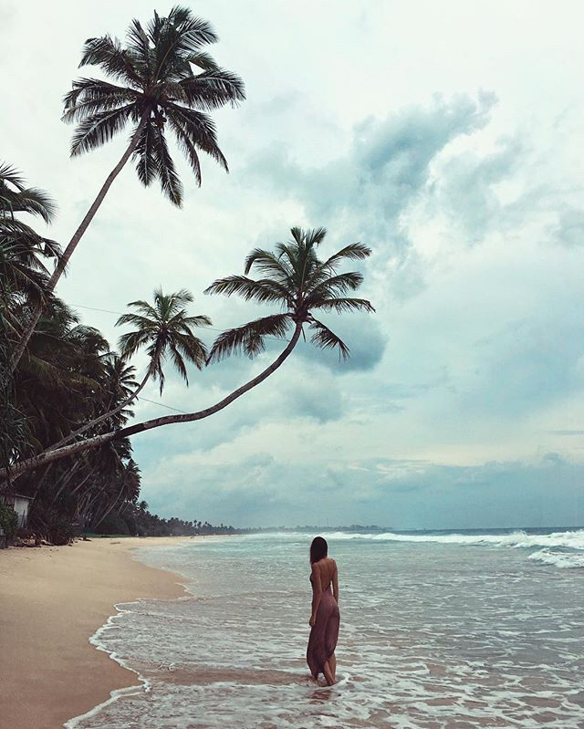 girl on the #beach http://www.svetputovanja.info/