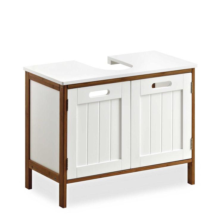 Badezimmer serien  17 beste ideer om Badezimmer Möbel på Pinterest | Schöne ...