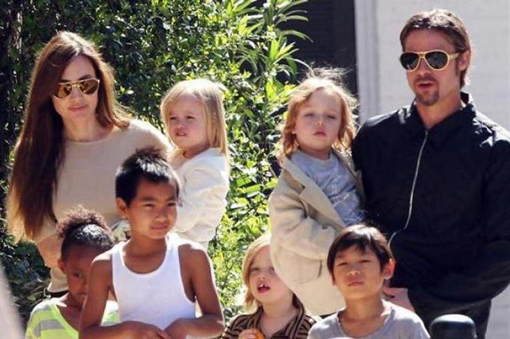 Com o processo de divórcio de Brad Pitt e Angelina Jolie já em movimento, resta…