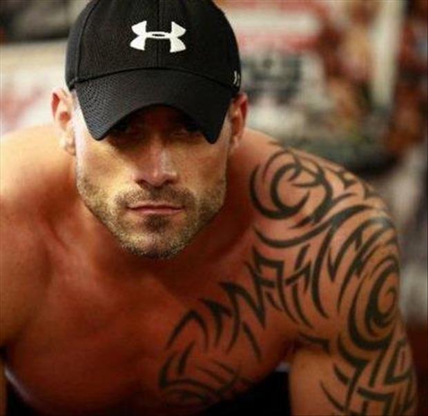 mundo tattoo   best tattoos, guy tribal art tattoo