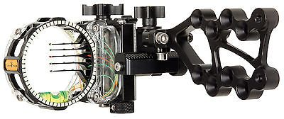 Sights 20845: New Trophy Ridge React Pro 5 .019 Pin Sight! Rh As825r19 Bear Hoyt Pse Bow Sight -> BUY IT NOW ONLY: $158.99 on eBay!