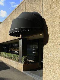 Giulians jewellers entrance, 98 Harrington St Sydney, at the back of the Four Seasons Hotel.