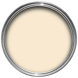 View Dulux Ivory Lace Matt Emulsion Paint 5L details