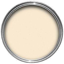 View Dulux Ivory Lace Matt Emulsion Paint 5L details