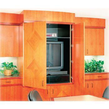 Hafele Cabinet Door Mechanisms Kitchensource Com To Hide