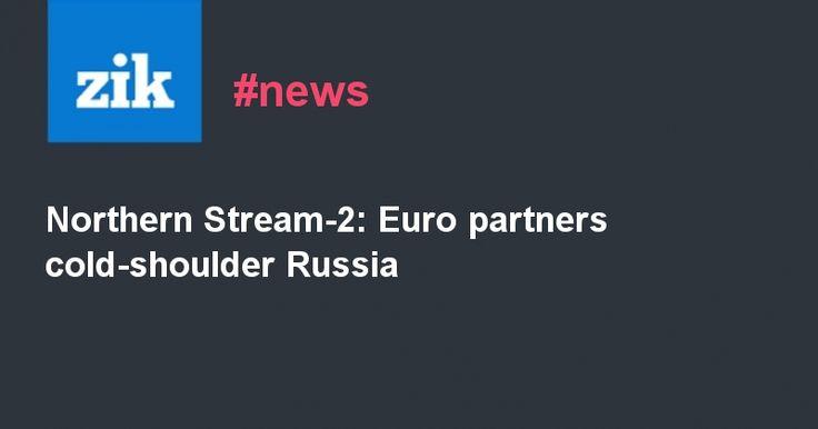 #world #news  Northern Stream-2: Euro partners cold-shoulder Russia  #FreeKlyh #FreeUkraine